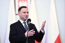 """Prezydent Duda w Szwajcarii. """"Promocja Polski"""""""