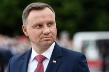 Prezydent Duda wręczy pięć awansów generalskich