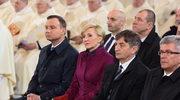 Prezydent: Dzięki chrztowi Polski pokolenia obroniły w sobie polskość