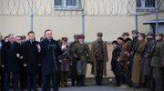 Prezydent: Dzięki rodzinom Żołnierzy Wyklętych mówimy dziś o tych bohaterach