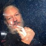 Prezydent Ekwadoru: Assange wykorzystywał ambasadę w Londynie do szpiegowania