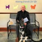 Prezydent-elekt Joe Biden skręcił kostkę podczas zabawy z psem