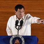 Prezydent Filipin: Macie 24 godziny. Potem polowanie
