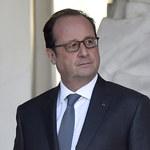 """Prezydent Francji """"gorzko żałuje"""" swoich słów"""