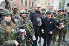 Prezydent Gdańska zaatakowany ostrym narzędziem