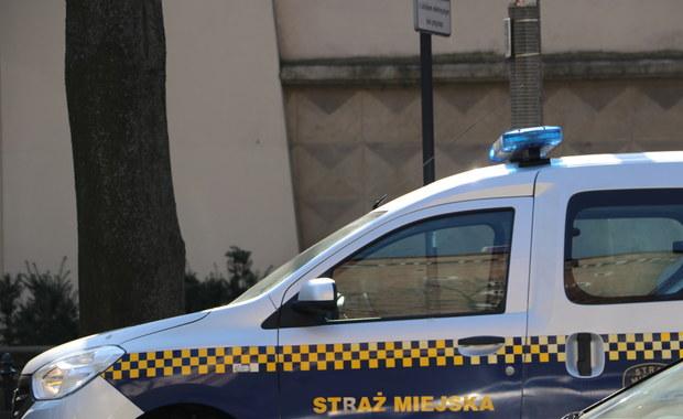 Prezydent Gdyni odwołał szefa Straży Miejskiej. W tle podejrzenie przestępstwa