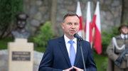 Prezydent: Generał Józef Haller był postacią pomnikową