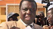 Prezydent Gwinei-Bissau został zabity