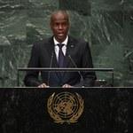 Prezydent Haiti Jovenel Moise został zamordowany