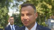 Prezydent: Haller był postacią pomnikową dla odzyskania niepodległości