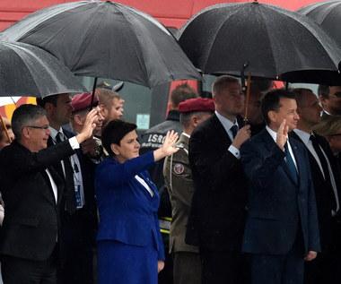 """Prezydent i premier podsumowują ŚDM. """"Organizacja perfekcyjna"""""""