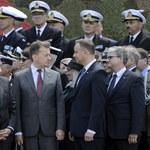 Prezydent: Infrastruktura Marynarki Wojennej wymaga odbudowy