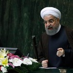 Prezydent Iranu: Będziemy kontynuowali sprzedaż ropy