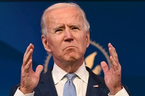 President Joe Biden called the Armenian massacre genocide