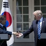 Prezydent Korei Płd. apeluje: Nigdy więcej wojny na Półwyspie Koreańskim