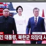 Kim Jong Un - syn Kim Dzong Ila