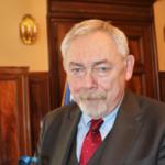 Prezydent Krakowa Jacek Majchrowski dostał mandat... za cygaro