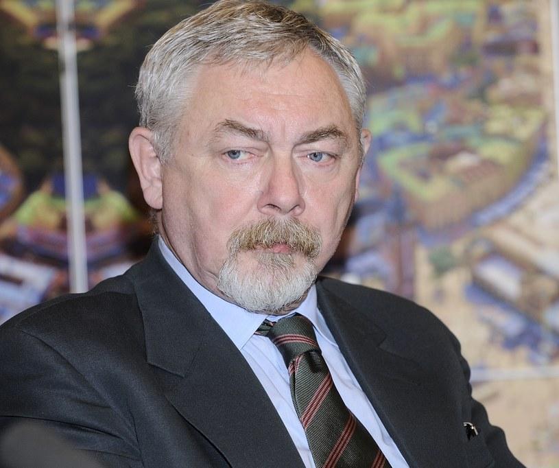 Prezydent Krakowa Jacek Majchrowski /MW Media Jarosław Antoniak /