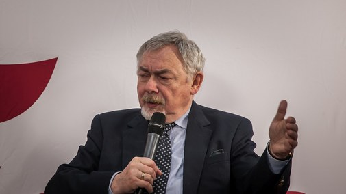 Prezydent Krakowa: Samorządy wciąż inwestują