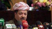 Prezydent Kurdystanu obiecuje ochronę syryjskim Kurdom