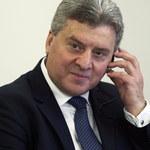 Prezydent Macedonii o porozumieniu z Grecją: Nie podpiszę tak szkodliwej umowy