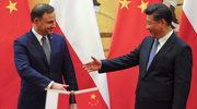 Prezydent: Mam nadzieję, że partnerstwo z Chinami będzie kontynuowane
