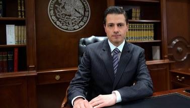 Prezydent Meksyku rezygnuje z wizyty w USA po tweecie Trumpa