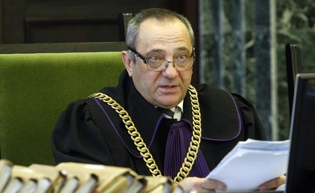 Prezydent mianuje, Izba Kontroli Nadzwyczajnej rusza