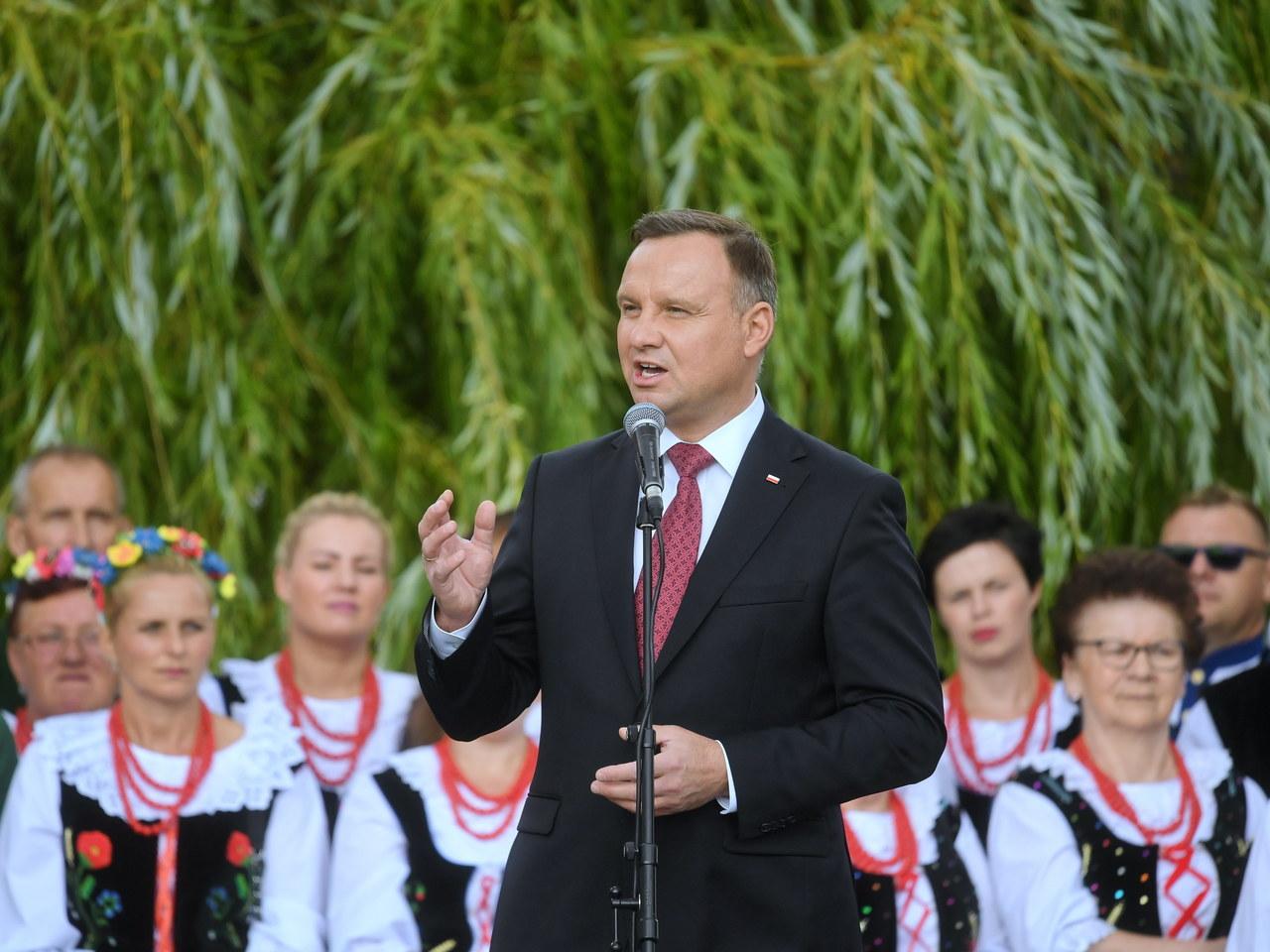 Prezydent najprawdopodobniej zarządzi wybory parlamentarne na 20 października