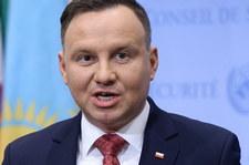 Prezydent: Nie byłoby wolnej Polski, gdyby nie to, co zrobił dla niej Wincenty Witos