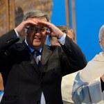 Prezydent: Nie ma chrześcijańskiego pesymizmu