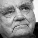 Prezydent o Janie Olszewskim: Służył Polsce do ostatniej chwili