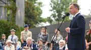 Prezydent o Powstaniu Warszawskim: Jestem przekonany, że było warto