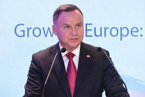 Prezydent o Światowym Forum Holokaustu w Jerozolimie