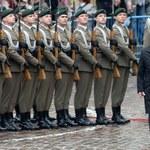 Prezydent o wydatkach na armię