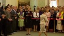 Prezydent odznaczył Danutę Wałęsę