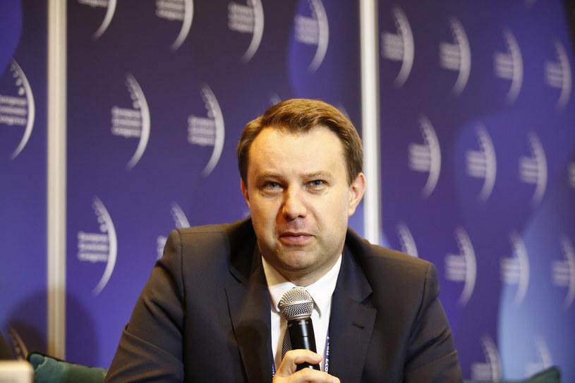 Prezydent Opola Arkadiusz WIśniewski /Tomasz Kawka /East News