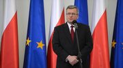 Prezydent otworzył w Kordegardzie wystawę o powstaniu styczniowym