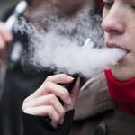 Prezydent podpisał nowelizację dotyczącą e-papierosów