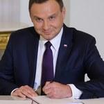 """Prezydent podpisał ustawę """"Za życiem"""". """"Kolejny prorodzinny element działalności rządu"""""""