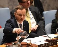 Prezydent podpisał ustawy o wypowiedzeniu czterech umów międzynarodowych