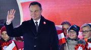 Prezydent: Polskość została przechowana przez pokolenia praojców