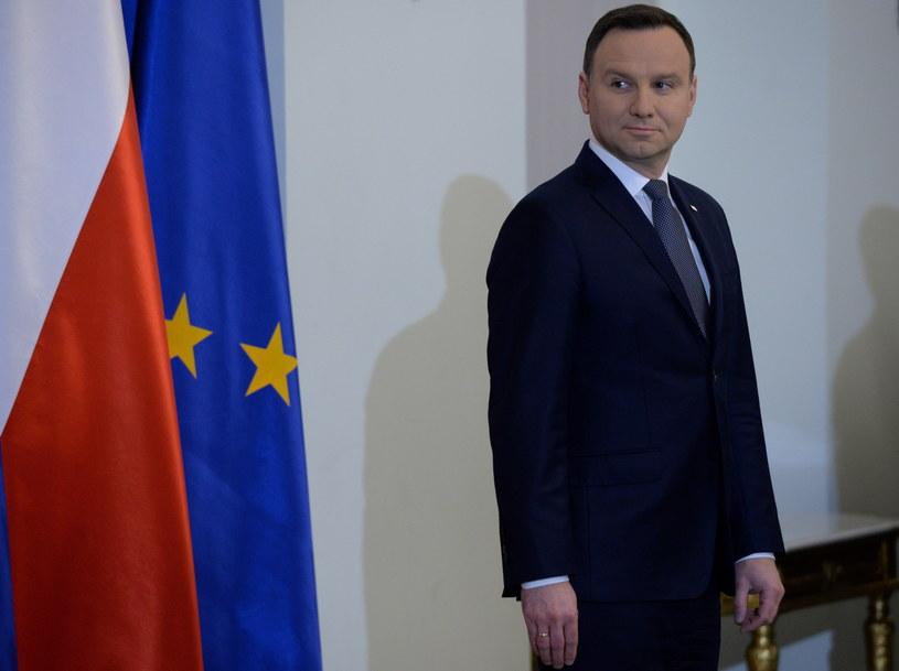 Prezydent powoła dziś członków Rady Dialogu Społecznego /Jacek Turczyk /PAP