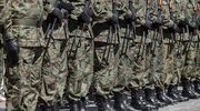 Prezydent pożegna się z żołnierzami podwyżką. Dostaną nawet 550 zł