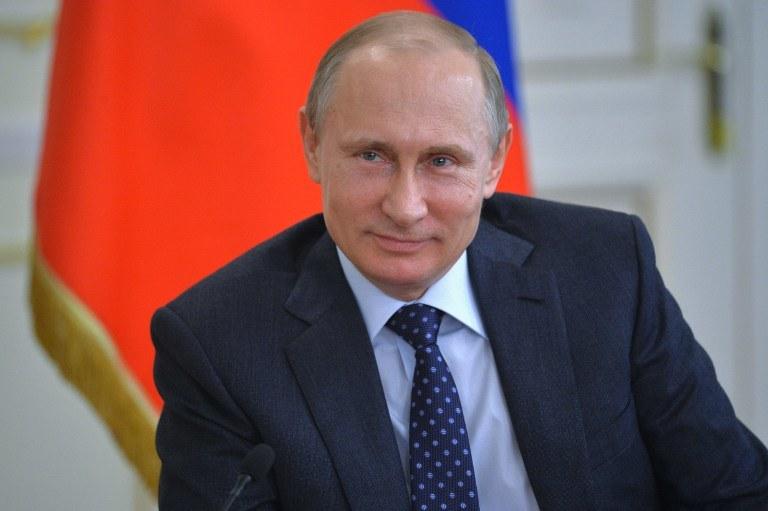 Prezydent Putin podpisał odpowiedni dekret w tej sprawie w poniedziałek /AFP