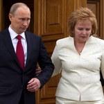 """Prezydent Putin rozwiódł się z żoną. """"Nasze małżeństwo jest skończone"""""""