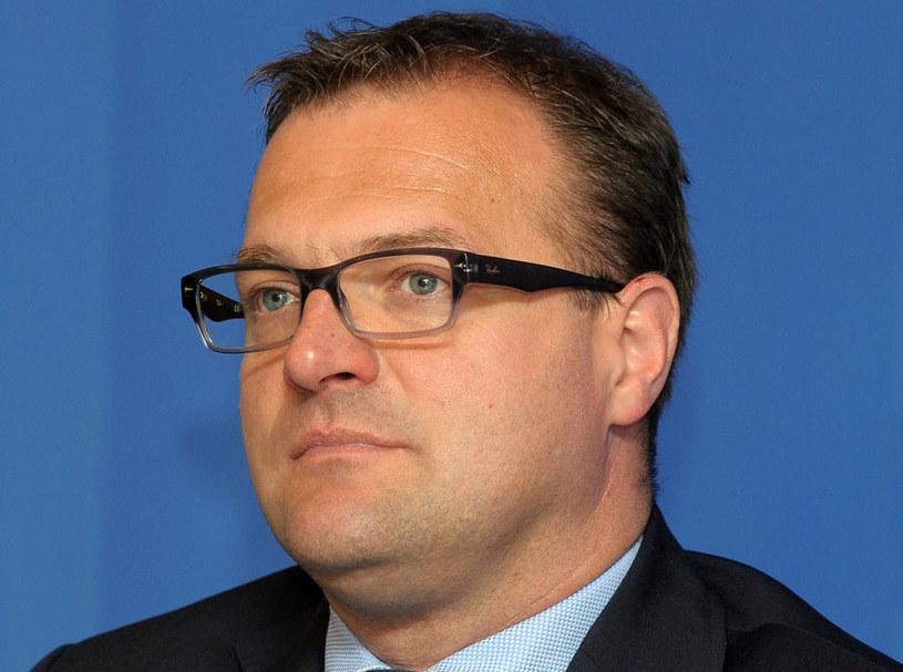 Prezydent Radomia Radosław Witkowski /Jan Bielecki /East News