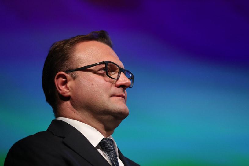 Prezydent Radomia Radosław Witkowski /fot. Andrzej Iwanczuk/REPORTER /Reporter