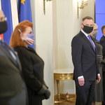 """Prezydent ratyfikował umowę z USA dotyczącą obrony. """"To gwarancja bezpieczeństwa Polski"""""""