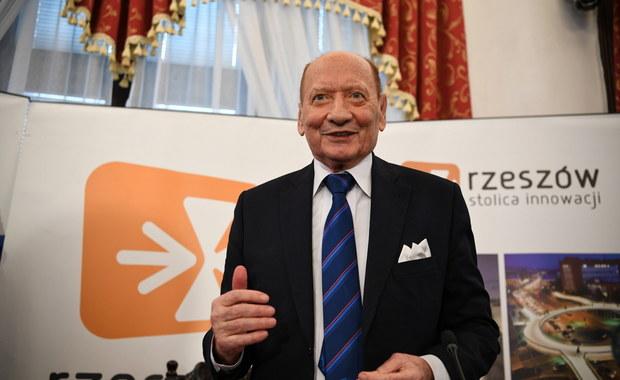 Prezydent Rzeszowa rezygnuje. Jak będzie wyglądało zarządzanie miastem do czasu wyborów?